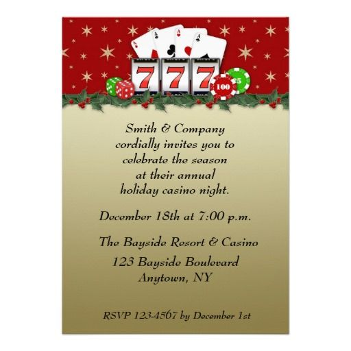 holiday invitations  invitations and holiday on pinterest