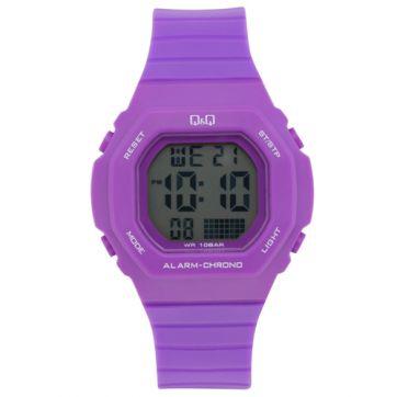 Digital jam tangan Q&Q M137J003Y wanita