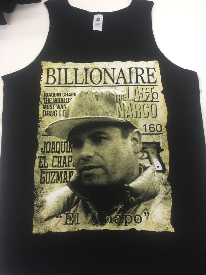 the last narco billionaire joaquin el chapo guzman tank