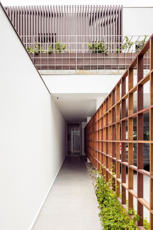 AA House - Picture gallery