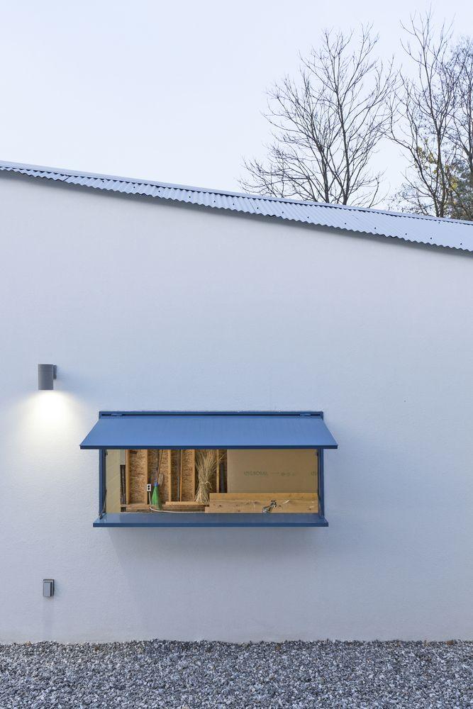 Gallery of Suitable Farmhouse / OfAA - 7