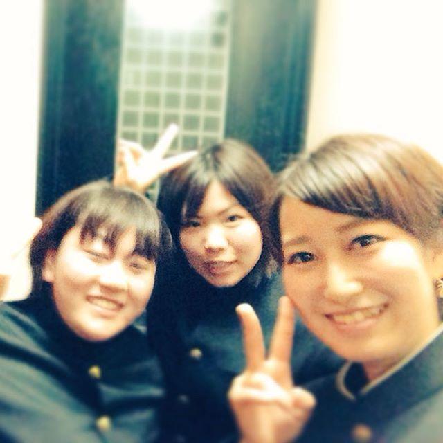 12/10♡ 病棟の忘年会楽しかった〜 小野妹子笑って… に関する画像 by @yuuurnn - Japagram