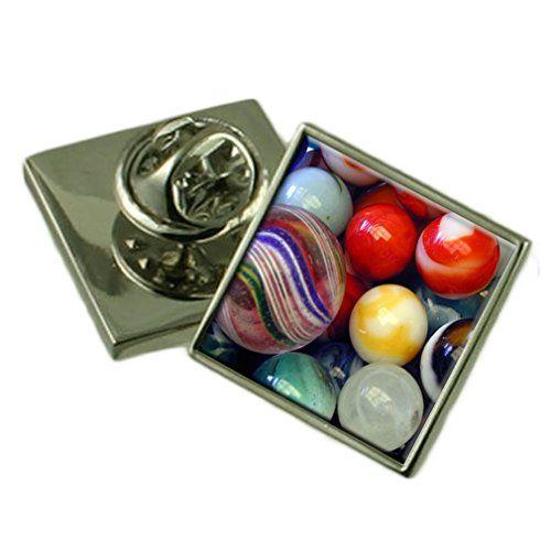 Jugando canicas de color plata esterlina Solapa Caja de regalo #Jugando #canicas #color #plata #esterlina #Solapa #Caja #regalo