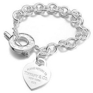 tiffany jewelry outlet uk