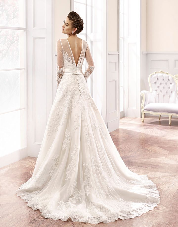 Best 25 Eddy k wedding gowns ideas only on Pinterest Lace ball