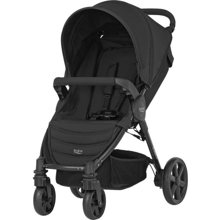 Britax B-Agile 4 Pushchair-Cosmos Black (New) The nippy B-AGILE comes in three and four-wheel models and combines light weight with surprising flexibility. From pushchair to infant carrier to carrycot. From swivel to locked front wheels. With a o http://www.MightGet.com/march-2017-1/britax-b-agile-4-pushchair-cosmos-black-new-.asp
