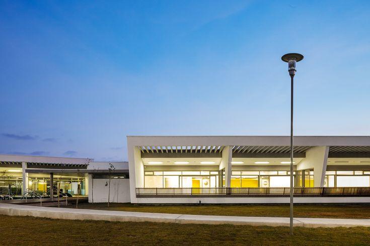 Galeria de Escola St. Nicholas / aflalo/gasperini arquitetos - 12