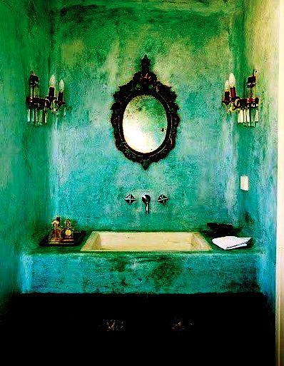 would like my kitchen sink to look like this – Hausdeko