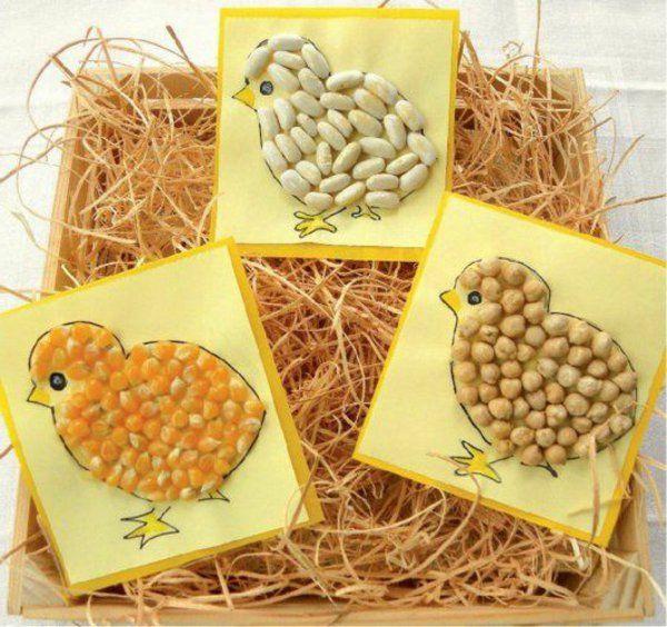 Basteln für Ostern : 100 + originelle Vorschläge!