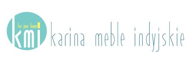 meble kolonialne, indyjskie | karinameble.pl