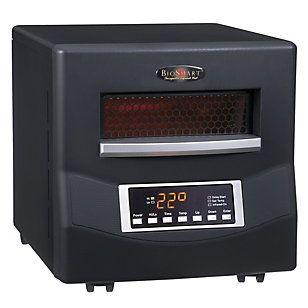 ESTUFA BIO-1500 PC-Sodimac.com