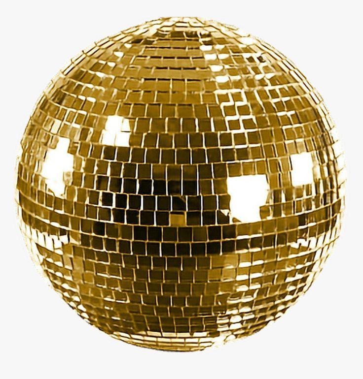Gold Disco Ball Png Disco Ball Mirror Disco Ball Disco Ball Light