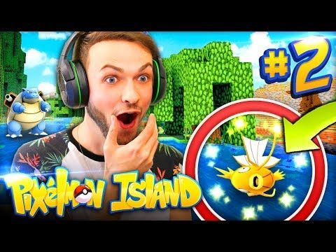 """http://minecraftstream.com/minecraft-episodes/omg-i-found-the-first-shiny-pixelmon-island-2-w-ali-a/ - OMG - I FOUND THE FIRST *SHINY*! - Pixelmon Island #2 w/ Ali-A  Minecraft PIXELMON – Episode #2! ENJOY and hit """"LIKE""""! 😀 ► Watch Pixelmon Episode #1 here – https://youtu.be/mpxC2blvsZI Show the series support! Hit 👍 """"LIKE"""" 👍 – Thank you! Minecraft Pixelmon is a mod for Minecraft that merges the worlds on Pokemon..."""