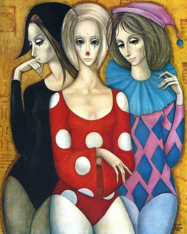 Картинки по запросу современные  художники картины