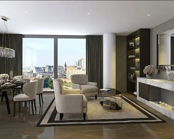 Fantastic Manchester Apartments For Buy To Let Investment Manchester Apartment Uk Modern Gym Restaurant Coffeeshop Jacuzzi Home Home Decor Apartment