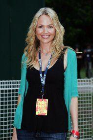 Lara Cox arriving at Tropfest
