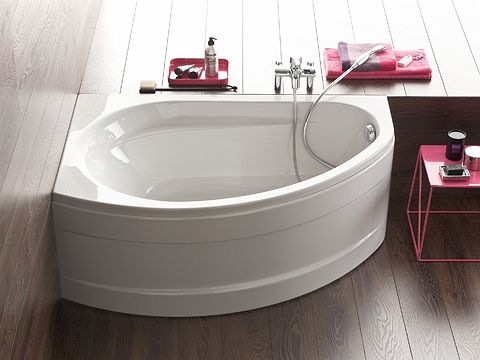 72 best Baignoires images on Pinterest | Soaking tubs, Half ...