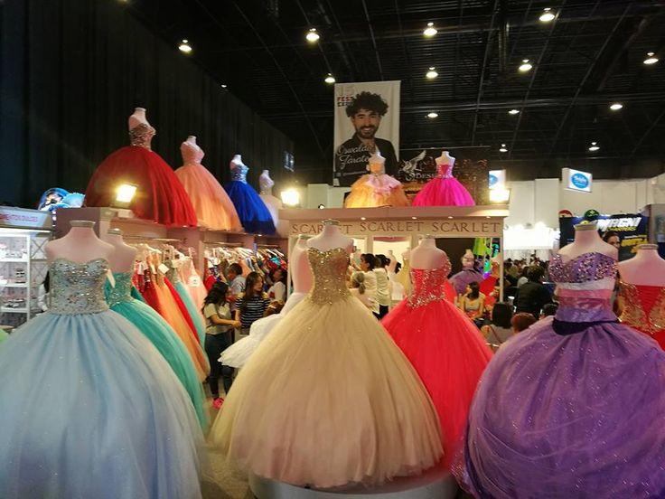 En 15 FEST EXPO CdMX 27 y 28 de Mayo