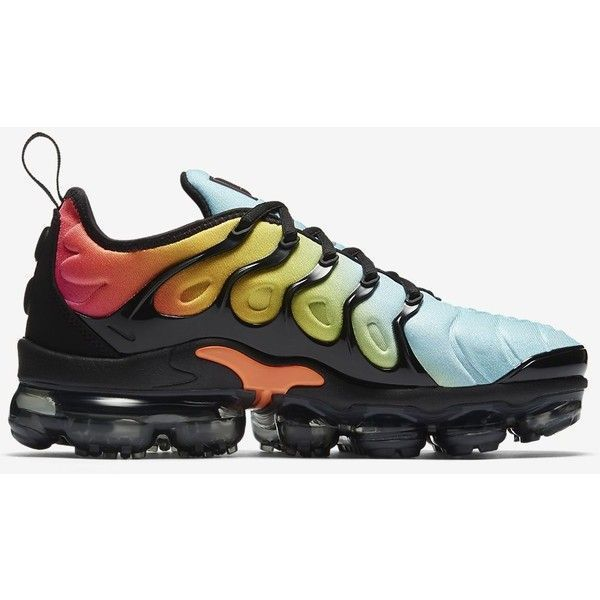 Nike Air Vapormax Plus Women S Shoe Nike Com 100 Liked On Polyvore Featuring Shoes Nike Shoes Nike F Dress Shoes Womens Nike Air Vapormax Fashion Shoes