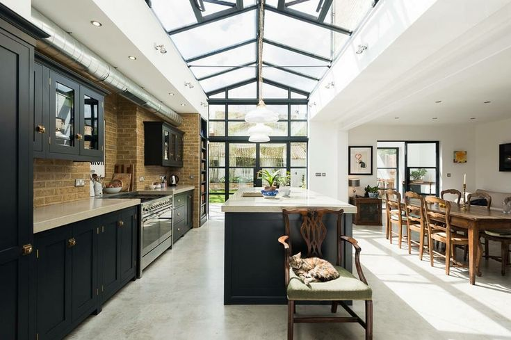 The most beautiful kitchen I have ever seen