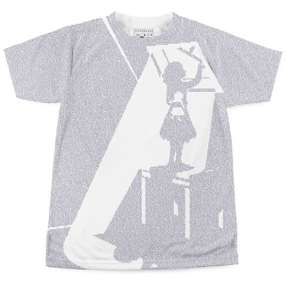 A Little Princess T-Shirt (Unisex small in grey)