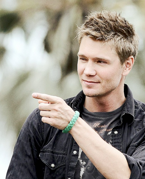 Chad Michael Murray, Lucas Scott