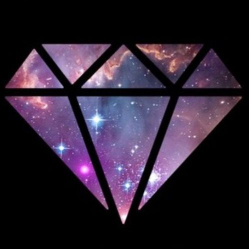 Diamond Galaxy