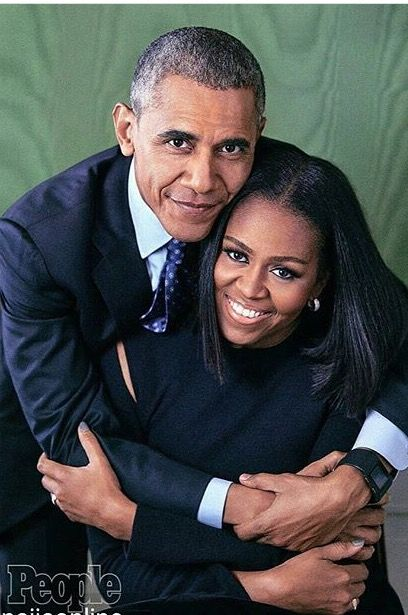 President Obama and the First Lady open up about their life together and last days in the White House.   We will miss you!