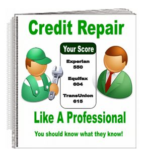 how to get your credit score up in 30 days