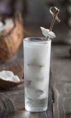Five Quick Coconut Rum Mixers for Mother's Day