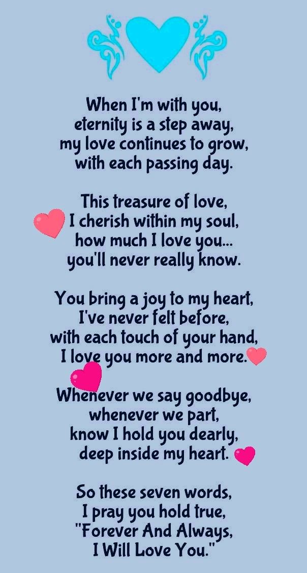 I Will Love You Love You Love You Always Love You Relationship Quotes Sayings