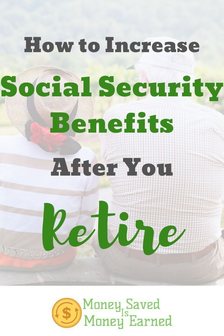 Social Security Is An Integral Part Of Most Retirement Plans Learn How You Can Increase Y Social Security Benefits Retirement Planning Finance Social Security