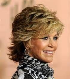 ... the Most Amazing Shag Hairstyles   Razor Cuts Jane Fonda and Haircuts