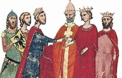 Dante perde la paternità: la lingua italiana è nata in Sicilia