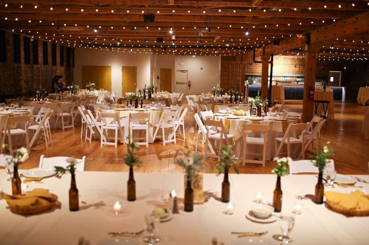 Rhinegeist Brewery - Rhinegeist Wedding -  Photo Credit: Melanie and Adam Pace of loft3