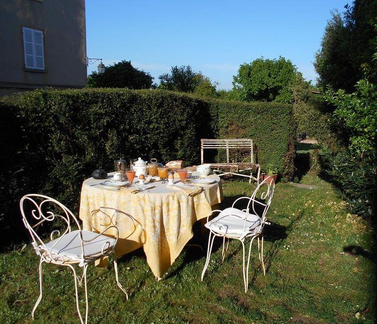 Chambres d'hôtes La Chanoinesse, Beaujolais