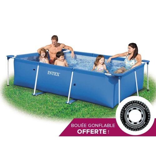 25 best ideas about piscine intex rectangulaire on pinterest piscine tubulaire leclerc for Piscine tubulaire rectangulaire pas chere