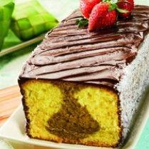 CAKE KELAPA Sajian Sedap