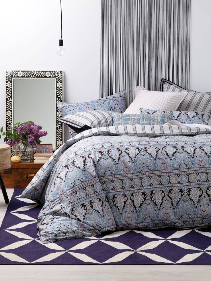 Best Linenhouse Images On Pinterest Quilt Cover Sets Bed