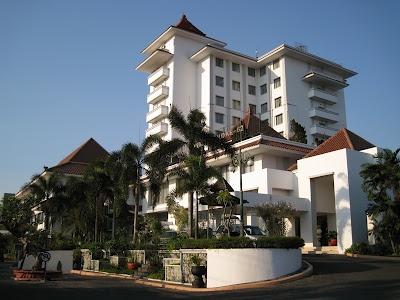 Info Hotel Losmen Penginapan Di Solo
