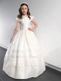 vestidos de primera comunion bambola