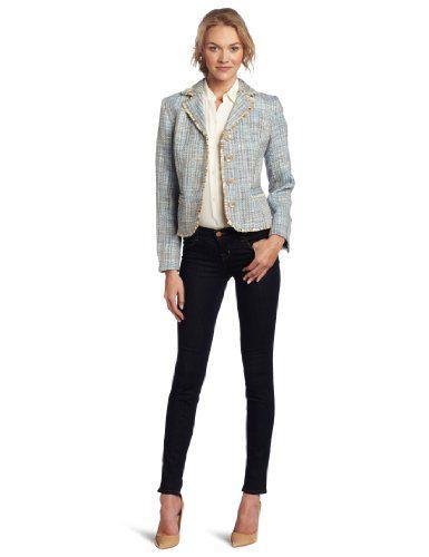 Pendleton Women`s Petite Dinah Jacket $120.29