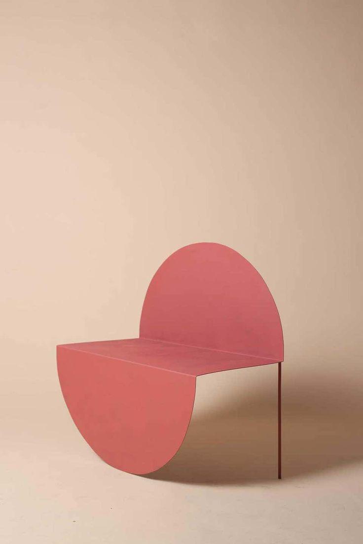 Weird Furniture, Furniture Design, Pastel Furniture, Retro Interior Design, Retro Design, Home Decor Inspiration, Living Room Inspiration, Diy Home Decor, Accent Chairs