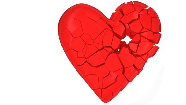 Kırık kalp sendromu kadınları tehdit ediyor