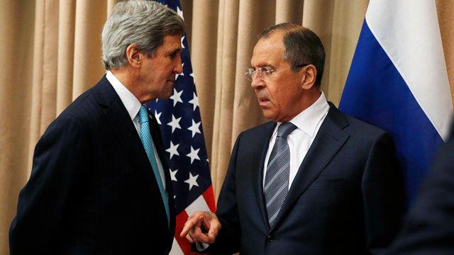 Rusia promete a EE UU el desarme inmediato de las milicias en Ucrania