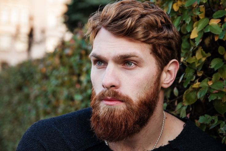 How the hipster beard trend is catching on in France