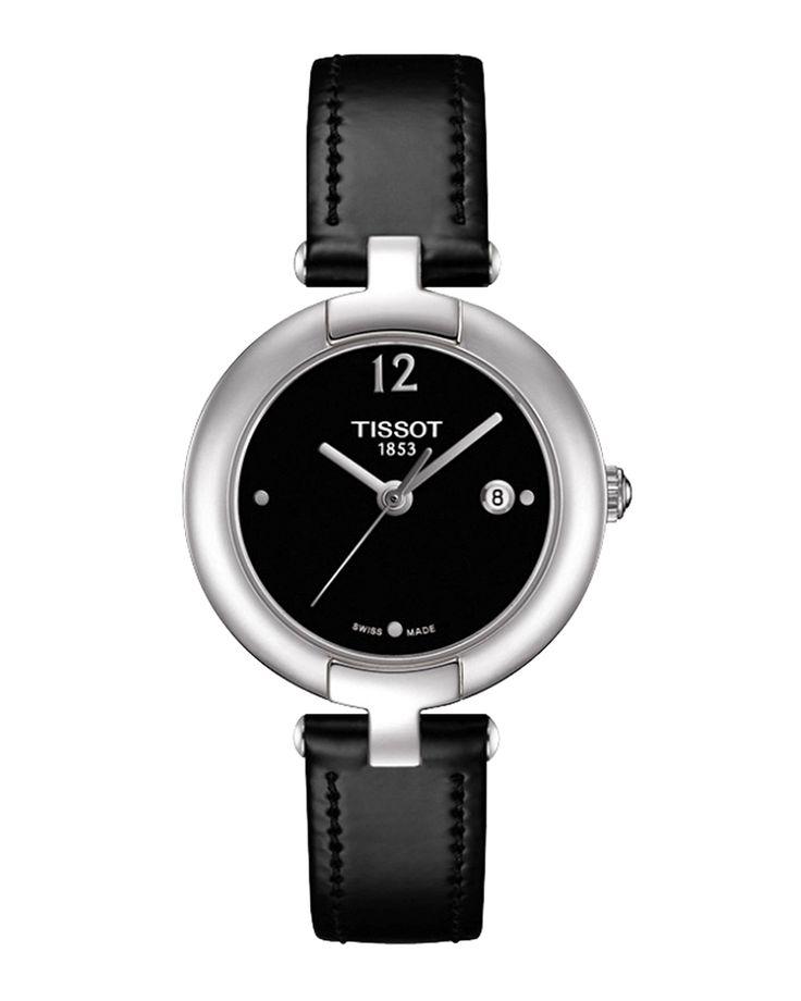 Ρολόι Tissot Ladies Pinky T0842101605700