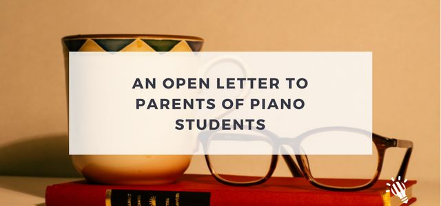 A Document for Piano Parents Everywhere As the nature of music education shifts from one of notereading, performanceand interpretation to one of creativity, curiosity, composition and exploration, many piano teachers are finding it hard to explain the value and importance of this change with parents. This means that there is sometimes a conflict between what parents believe is best for their children and what music educators know to be the best way to teach in the 21st Century. For this…