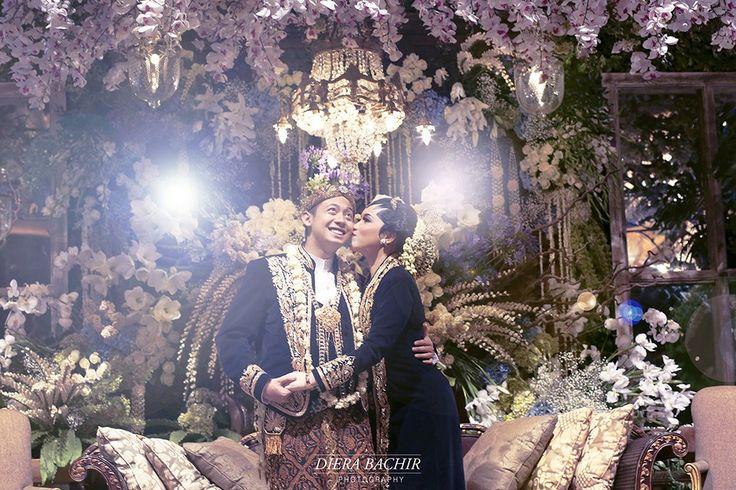 Moroccan Themed Wedding at Hotel Mulia Jakarta - IO8A18942 MR LOGO 2