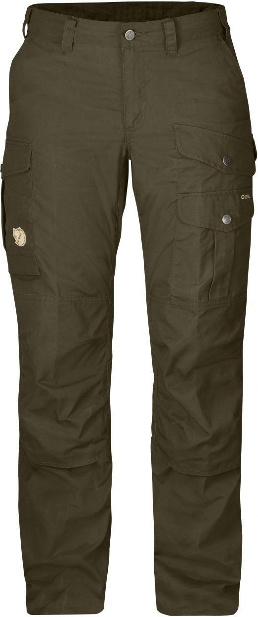 Barents Pro Trousers W Regular